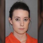 Kallie Boxell Rusk County Jail