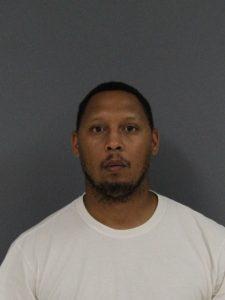 Branch, Gregory Deangelo Hunt County Jail