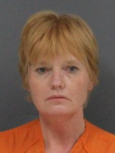 Lisa Marie Brown Hunt County Jail