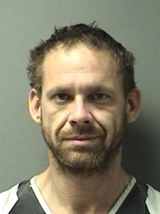 Philip Gibson Hopkins County Jail