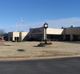 HOpkins County Civic Center