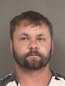 James Edward Kizer, Jr Hopkins County Jail