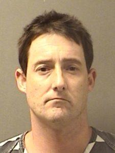 Edward Issac Ruschenberg Hopkins County Jail