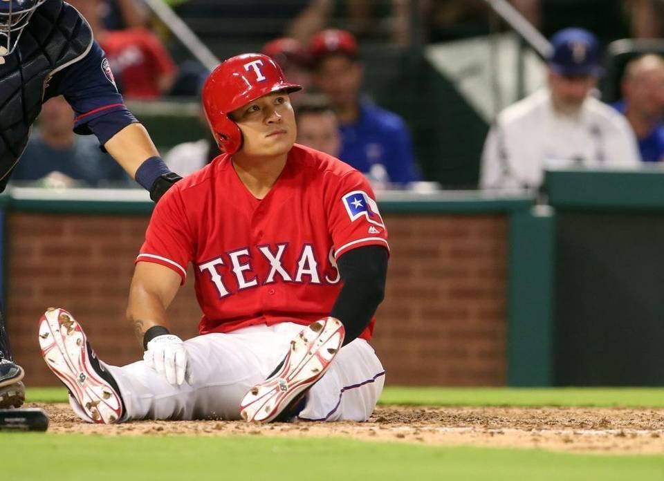 Twins Rangers 6 (3)
