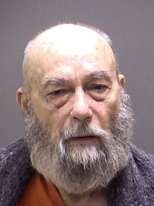 George Bond Titus County Jail