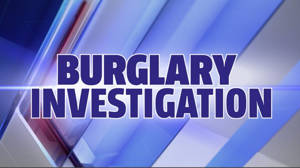 burglary-investigation