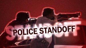 police-standoff