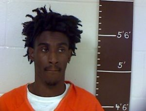 Kavrin Massey Camp County Jail