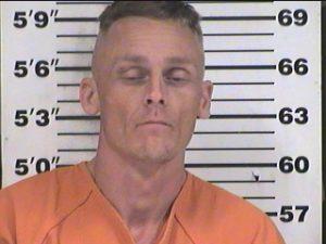 James Wesley Prindel Hunt County Jail