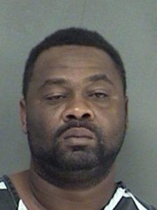 Rodney Jerome Clayton HOpkins County Jail
