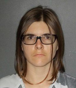 Christie Lynn Roycroft FRanklin County Jail