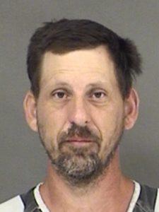 HB Spears II Hopkins County Jail