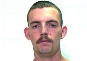 Briani Lee Stracener Upshur County Jail