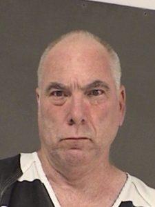 William Lonnie Wallis Hopkins County Jail