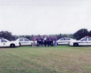 East Texas Auto Theft Task Force Facebook Page
