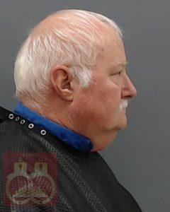 Michael Patrick Healy Gregg County Jail