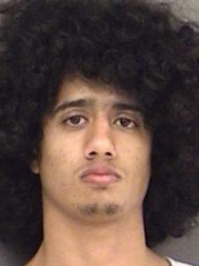 Yassen Ali Alkholani Hopkins County Jail