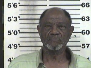 Robert Lee Howard Hunt County Jail
