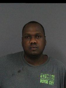 Gary Valdez Lynch III Hunt County jail