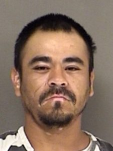 Juan Domingo Ramirez HOpkins County Jail