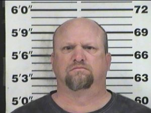 Jessie Jene Rowan Hunt County Jail