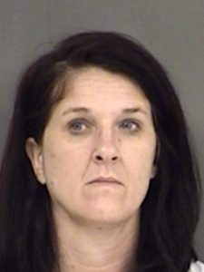 Sharon Donice Simmons Hopkins County Jail