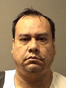 Fernando Sosa-Pinter Hopkins County Jail