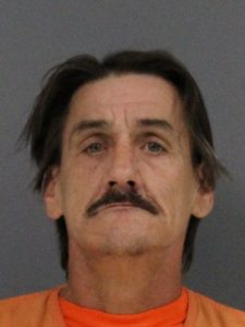 Timothy Gregory Colson  Hunt County Jail