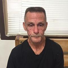 David Mark Davis Van Zandt County Jail