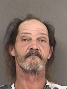 Calvin Helton Hopkins County Jail