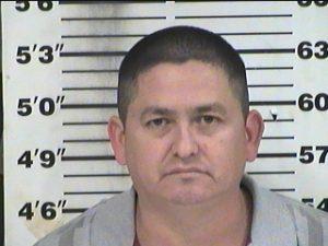 Adrian Lopez Sanchez Hunt County Jail