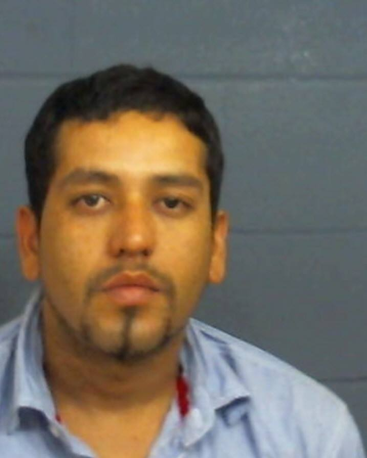 Missing Lamar County Inmate Returns to Jail ...
