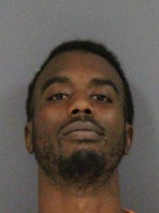 Dreveon Bernard Johnson Hunt County Jail