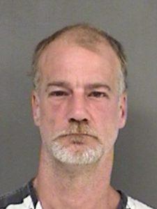 William Pearce Ewton Hopkins County Jail