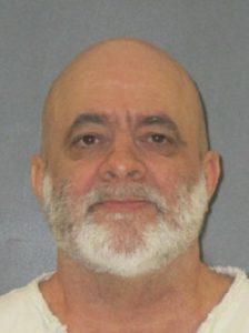 Barney Fuller, Jr TDCJ Death Row Photo
