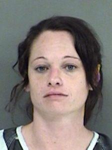 Kristy Marie Green Hopkins County jail