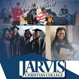 jarvis-christian-college