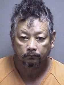 José San Augustin Fejeran Titus County Jail