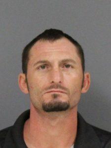 Marcus Byron Jacobs  Hunt County Jail
