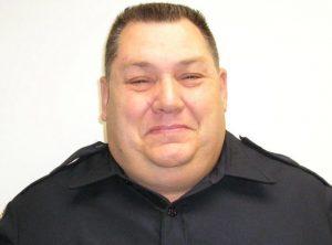 Gregg County Correctional Officer Robert Ransom