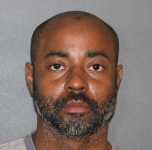Lamarion Tremone Thompson Rusk County Jail