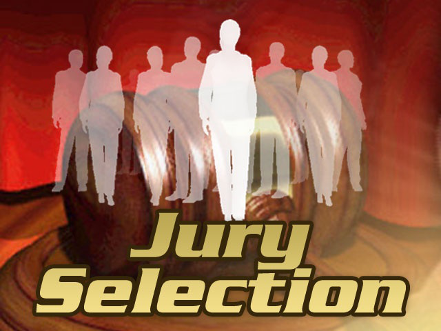 the jury selection process More needs to be done in the jury selection process more than asking questions that are aimed at finding out if any panel members have a personal interest in the case or if there is some other reason why they could not render an impartial verdict.
