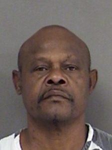 Isaah Alberty Hopkins County Jail