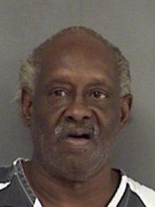 David Lincoln Alsobrooks Hopkins County Jail