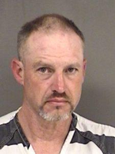 Donald Shane Doublas Hopkins County Jail