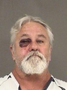 James Micahel Janway Hopkins County Jail