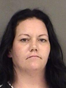 Nicole Rae Pritchard Hopkins County Jail