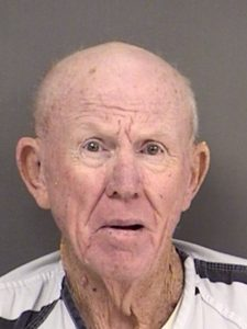Robert Dale Reppond Hopkins County Jail