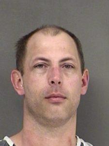 Garland Wayne Robinson Hopkins County jail