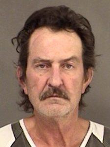 Justin Karl Roderick Hopkins County Jail